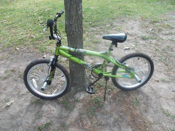 Next Chaos Bike 20 VGC - $30 (Memorial Spring Branch)