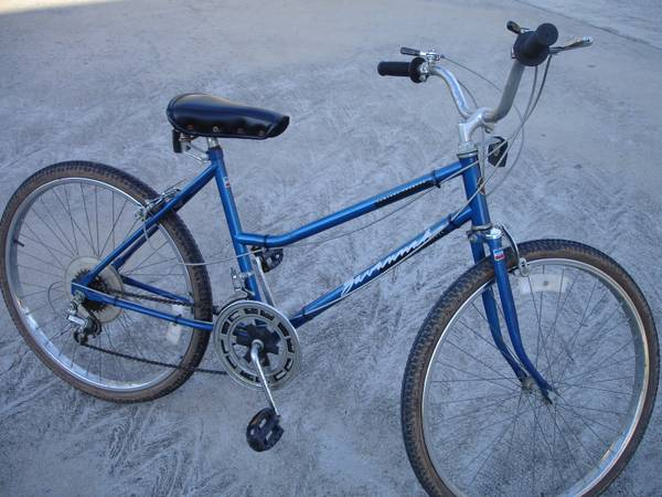 Vintage Huffy Savannah 26, 10-Speed Bicycle  - $45 (Friendswood)