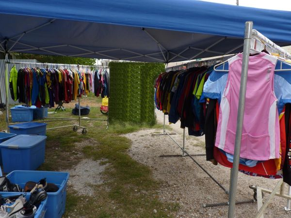 Cycling and Sportswear, Bikes, Parts (December 22, 2012 Bayou City Bicycle Park)