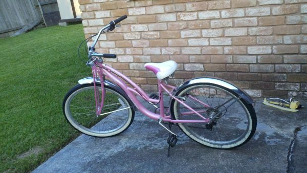 Schwinn Roxie - $125 (Houston)