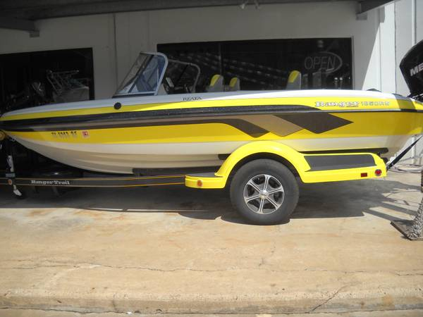 Just Reduced 2010 Gorgeous Ranger 1850 RS - $34900 (Humble)