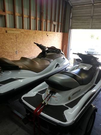 Jet Skis for sale (2) - x002415000