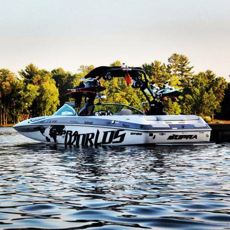 2013 Supra SA450 Worlds 450hp - TWO WEEK PRICE REDUCTION - x002479995 (Chicago Area)
