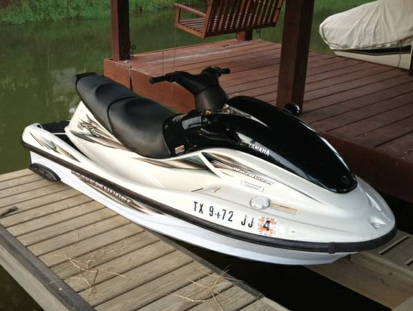 2000 yamaha waverunner 1200 xl for sale