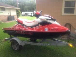 2007 Seadoo RXP 215hp Supercharged - $7000 (Needville)