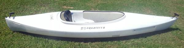 Swifty 9.5 Kayak by Perception Sport - $160 (San Leon)
