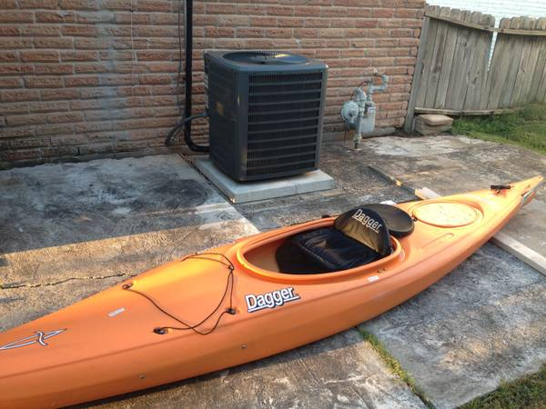 kayak - $200 (Southwest Houston)