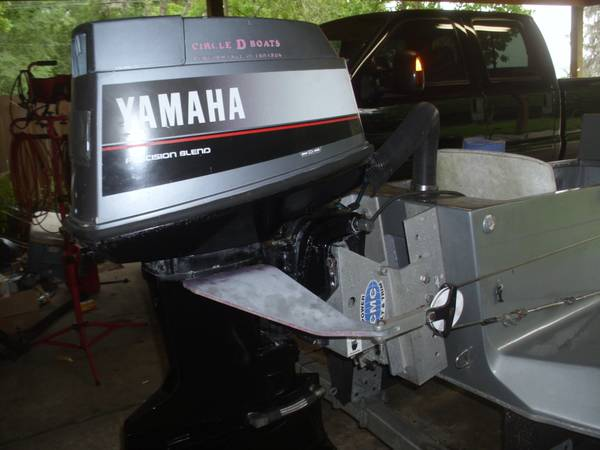 1992 Mirage Tunnel River Racer - $3400 (Humble Area)