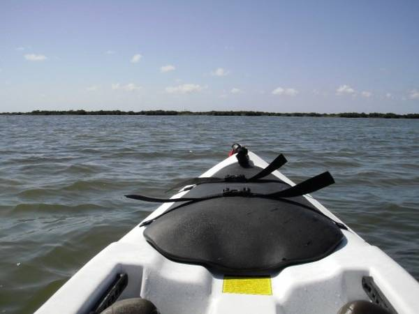 Malibu X-Factor Fishing Kayak - $900 (Houston)