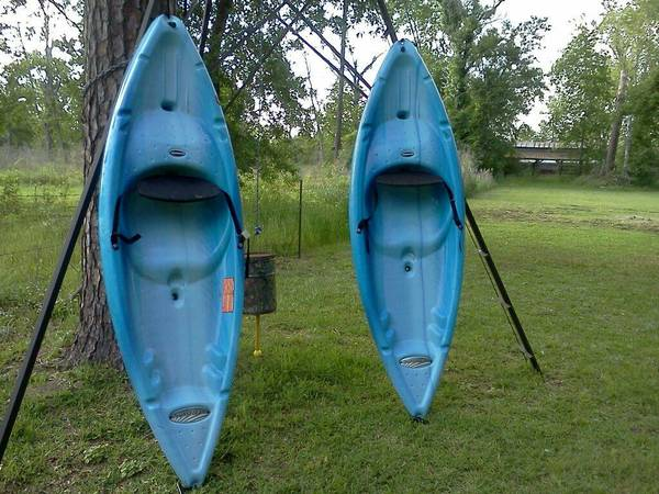 Sunstream Ramx Kayak - $100 (Kingwood)