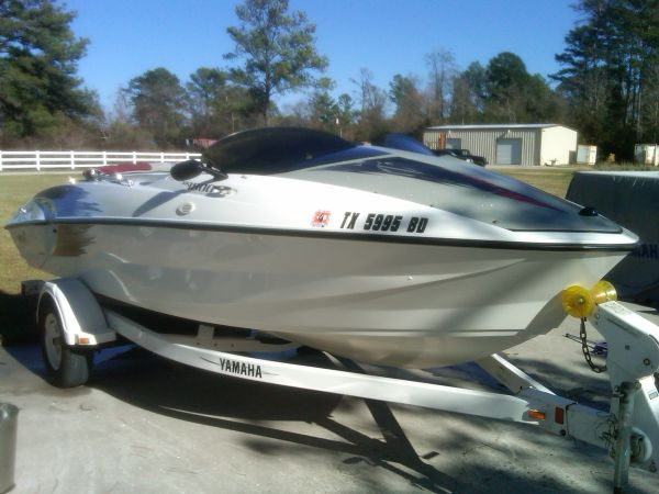 2000 Yamaha XR1800 Sport Boat - $8000 (Tomball)