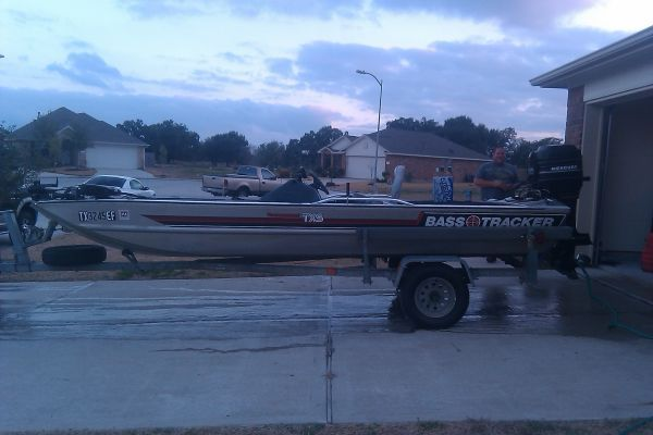 Basstracker Boats For Sale