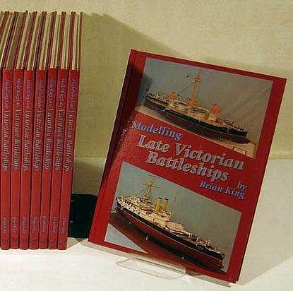 Brand New Modelling Late Victorian Battleships (Clear Lake or Galvest (NASA Clear Lake or Galveston)