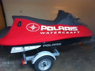 2003 Polaris MSX 140 Jetski - Only 40 Hours - MUST SEE - $4000 (Galveston)