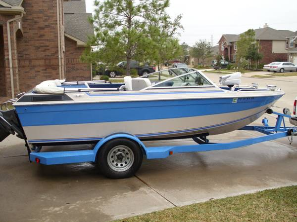 1987 Chris Craft For Sale