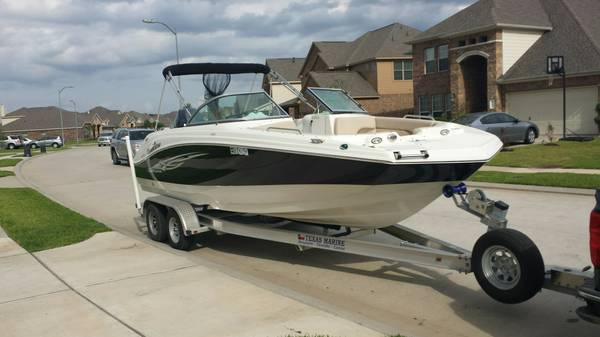 2013 Nautic Star 223DC - OBO -   x0024 35000  Tomball