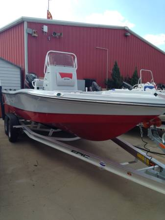 2014 EPIC bay boat    Only one left in stock    Come L  K today     -   x0024 1  katy tx