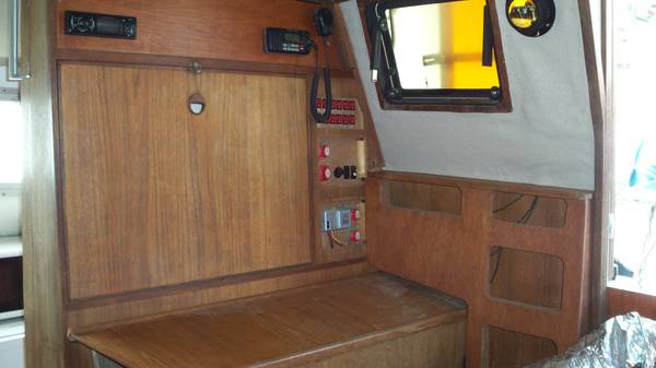 Iroquois catamaran MKII 30 feet  1978 -   x0024 24999  houston tx