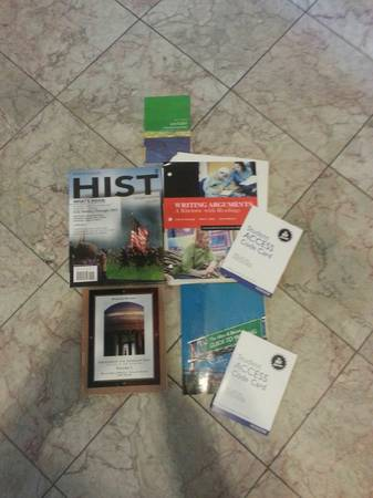 University of Houston Textbooks for Sale (Houston Northeast)
