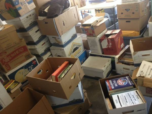 Book Sale for Book Lovers - $1 (Pearland)