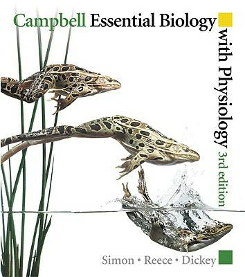 cbell essential biology with physiology 3rd edition - $30 (CypressHouston)