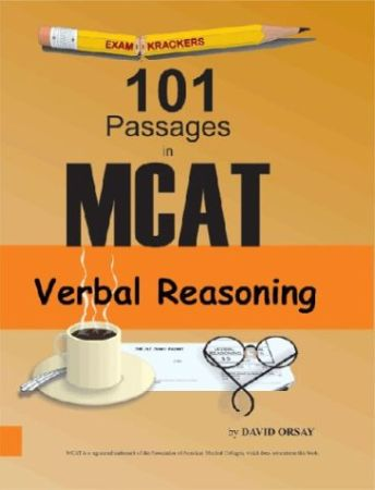 SELLING ALL MY MCAT STUFF SUPER CHEAP - $100
