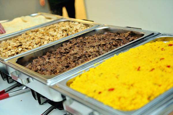 Concession catering business - $24000 (Kingwood )