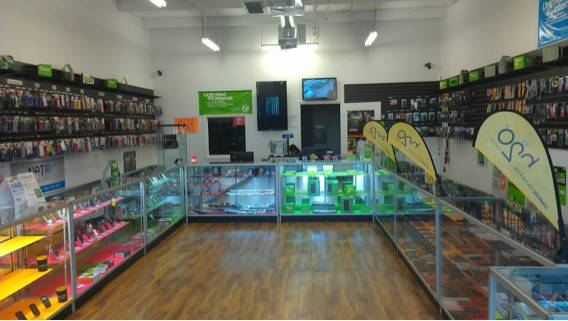 Cell phone store for cell - $1 (Bellaire and hillcroft)