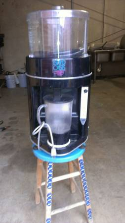Island Oasis Sb3x Blender, Margarita Machine, Ice Shaver - $550