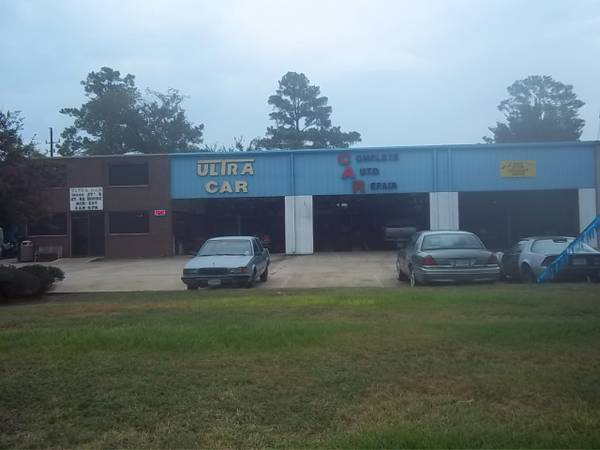 6 BAY AUTO REPAIR SHOP EQUIPMENT PARTS From 23 YEAR OLD BUSINESS - $30000 (14444 STUEBNER AIRLINE RD. HOUSTON, TX. )