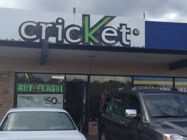 Cricket Store for SALE in Prime Location - $9000 (SW Houston)