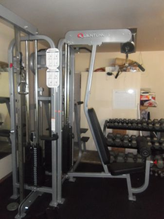 Business Opportunity-Commercial Gym Equipment For lease or Rent (Conroe TX.)