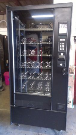 $BUY OUR Vending Machines$ (Houston, Tx)