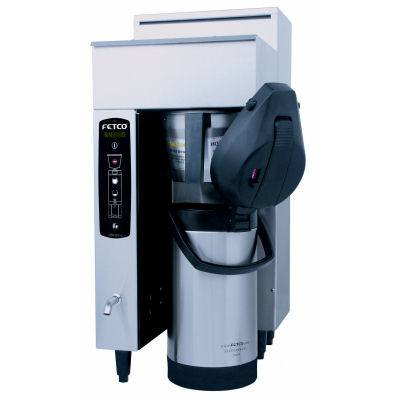 Fetco Extractor CBS-2031e Coffee Brewer - $399 (League City)