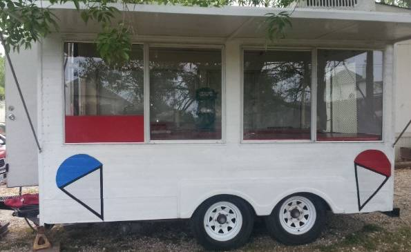 Entire Sno-Cone Business - $15000 (Pearland)