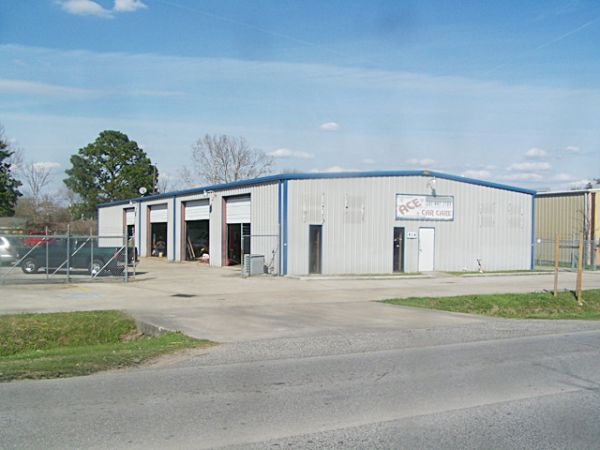 Auto Repair Business - $425000 (North Houston)