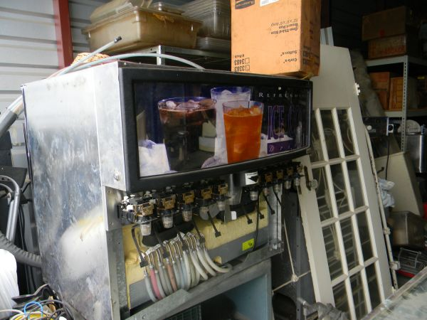 RESTAURANT EQUIP - $1000 (HOUSTON)