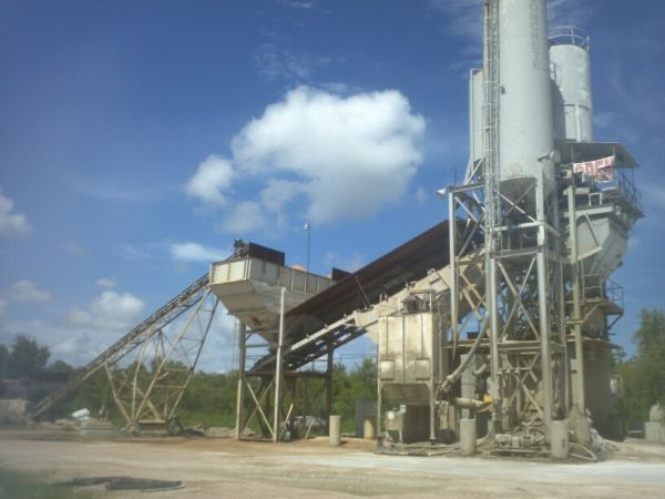CONCRETE PLANTMIXERSLOADERLAND 4 SALE BY OWNER FINANCING AVAILABLE (HOUSTON)