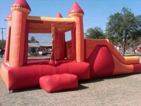 bounce house business - $30 (houston)
