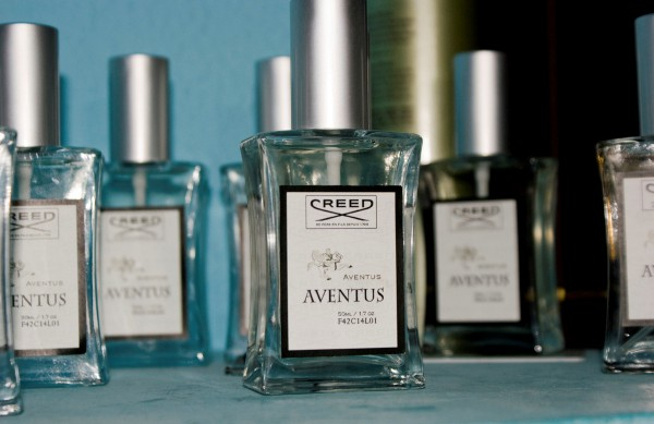44  Creed Colognes Imported from French Perfumery -  44 8712 Airline ste 317