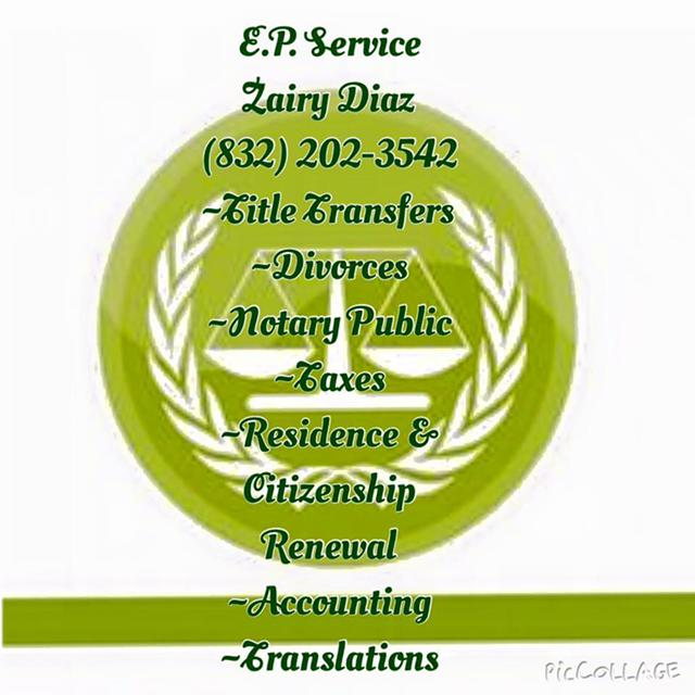 Need Title Transfer or Notary Services