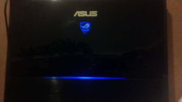 ASUS G72GX R.O.G. Gaming Laptop - High end for cheap Selling tonight - $500 (O.B.O. KingwoodHouston)