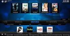 free tv movies and ppv on your device XBMC - $30 (clear lake)