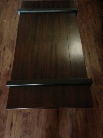 coffee table and side table - $220 (southwest houston)