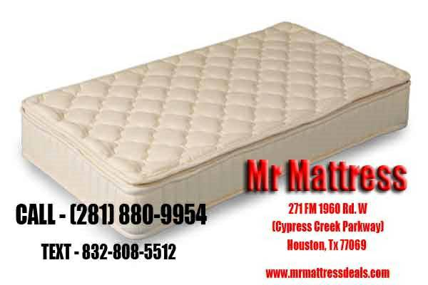 Mattress Deals Houston For Sale