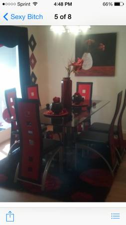 Moving outsail sofas dining room table and coffee tables and bar and more - $1 (Southwest Houston)