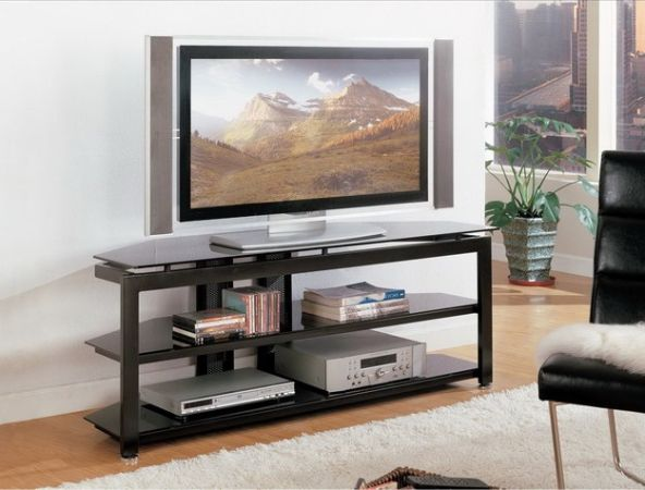 Delta Tv Stand - $130 (J and J Furniture)