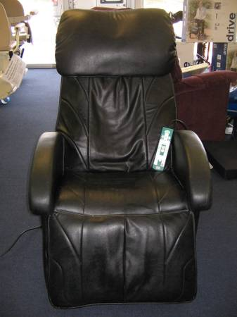 Micro-Touch Massage Chair - $295 (Clear Lake)