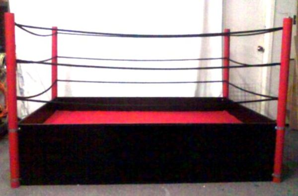 Wrestling Bed - $275 (New Caney)