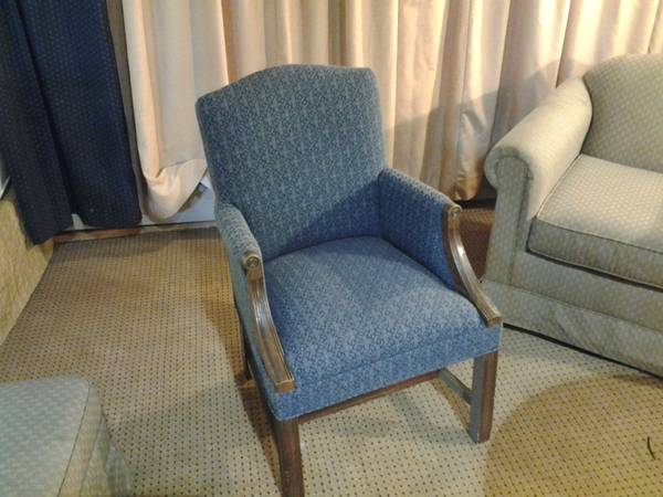 CHAIRS - $35 (Webster)